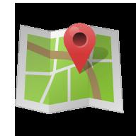 目黒エリアのレンタルルーム・ラブホテルマップ