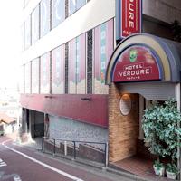 ホテル ベルデュール